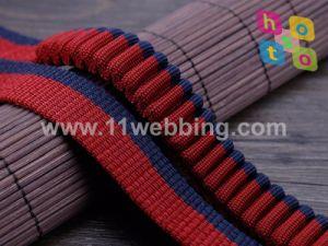 PP Polypropylene Elastic Pet Webbing, Dog Leash Webbing Belt pictures & photos