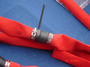 CE Approved Air Jack/Exhaust Jack (3.2T) pictures & photos