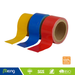 High Quality PE Base Material Adhesive Cloth Duct Tape pictures & photos