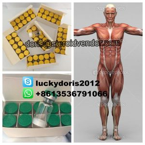 Hot Sale Human Growth Peptide Peg Mgf with Best Price pictures & photos