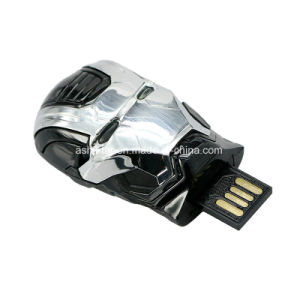 USB Flash Memory Thumbdrive Pendrive U Disk Metal USB Flash Drive pictures & photos
