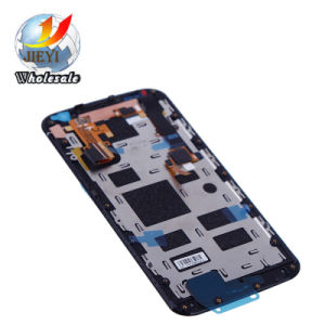 Full LCD Display+Touch Screen for Motorola Moto X2 Xt1092 Xt1095 pictures & photos