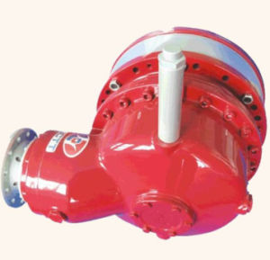 Planetary Gearbox for Concrete Mixer (XHG30.27000.01R/L) pictures & photos
