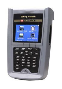 Storage Battery Resistance Analyzer (ISBA-5220A)