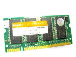 DDR1 Memory
