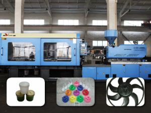 Plastic Injection Machine with Acidic Resin pictures & photos