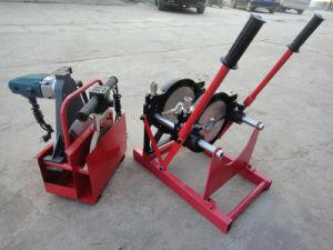 Manual Plastic Pipe Hot-Melt Welding Machine