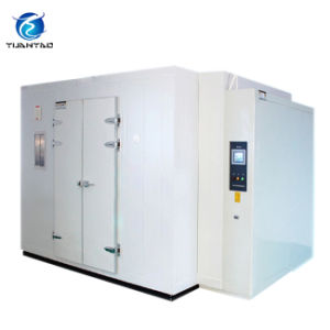 Stability Walk-in Room Temperature and Humidity Climatic Test Chamber pictures & photos