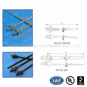 Self -Locking Cable Ties (4.8-300)