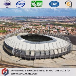 Sinoacme Prefabricated Steel Structure Stadium pictures & photos
