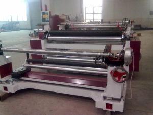 Horizontal Slitting Machinery (SM-1200B)