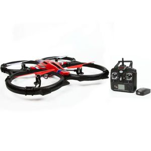 RM-073X6 X6 Radio Control Quadcopter 4.5CH 2.4GHz Gyro RC Model pictures & photos