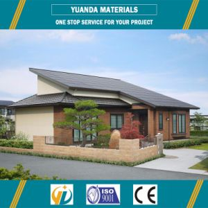 Modular and Manufactured Homes Wooden Prefab Homes pictures & photos