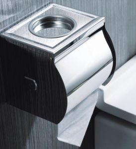 Bathroom Accessories-Paper Holder