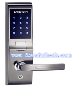 Fireproof Digital Persona Fingerprint Scanner Lock pictures & photos