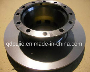 OEM 2995812 Iveco Truck Brake Discs pictures & photos