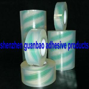 High Adhesive Lamination Film BOPP Tape 23mic