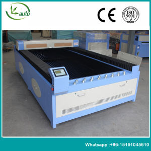 1325 CO2 Laser Cutting Machine for Plywood, Stone, Leather, Paper pictures & photos
