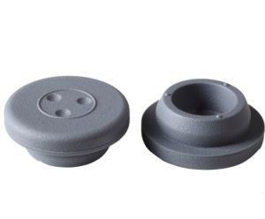 32mm Rubber Stopper_Ready to Sterile (32G005) pictures & photos