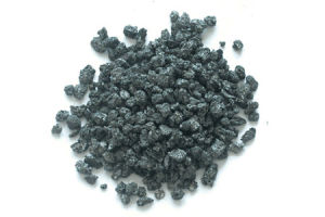 Carbon Additive for Castings