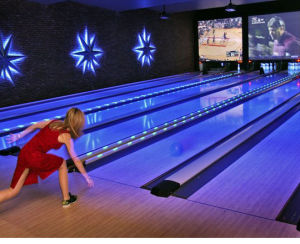 Bowling Equipment Fluorescent Fairways Bowling Equipment pictures & photos