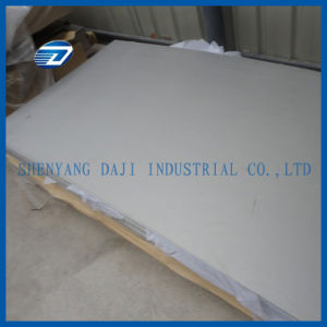 Customized Size Cold Rolled Gr1 Titanium Sheets Price pictures & photos