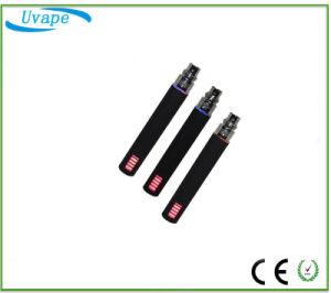 Variable Voltage EGO-V V Battery EGO V V 3.2 V 3.7 V 4.2 V