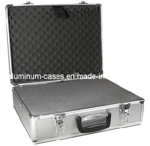 2104 Newest Aluminum Extrusions Tool Storage Case