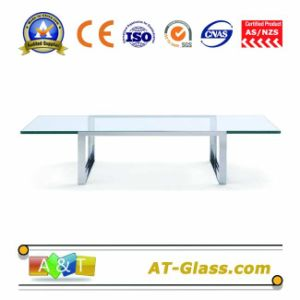 3~19mm Bathroom Glass Door Glass Windows Glass Furniture Glass Building Glass Tempered Glass pictures & photos