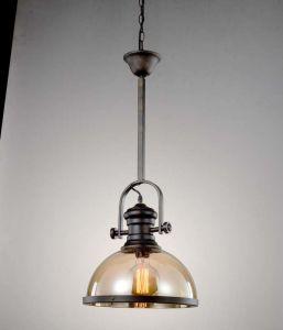 New Strong Glass Big Edison Pendant Lighting Lamp