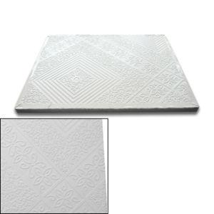 Elegant Aluminum PVC Covered Laminated Gypsum Ceiling Tiles pictures & photos