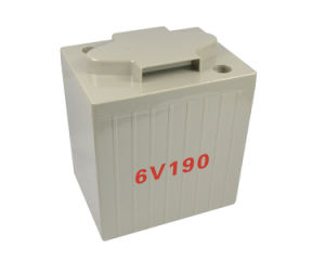 Battery Container for UPS Series