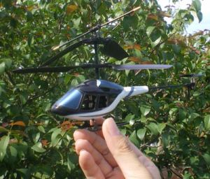 R/C Mini Helicopter (HFQ28010)