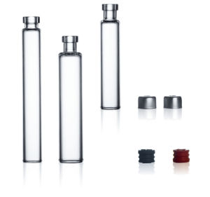 2ml Glass Tubular Vial pictures & photos