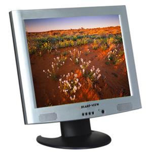 LCD Displays (1701SH)