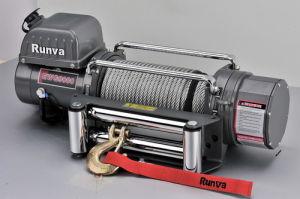 Runva-Electric Winch ATV Winch (EWG9000)