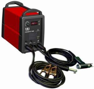 Spot Welder Car Body Repair Equipment (CD SPOT800) pictures & photos