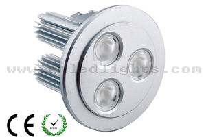 Recessed LED Ceiling Lights (RM-DL03)