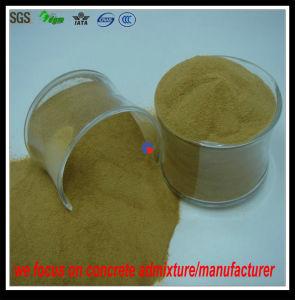 Concrete Agent PCE Based Superplasticizer Admixture (93% 95%)