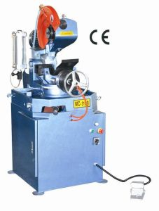 Semi Automatic Pipe sawing Machine (MC-315B) pictures & photos