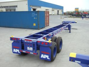 Extendable Chassis