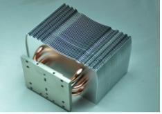 4PCS Heatpipe Heatsink (CWL-W004) pictures & photos