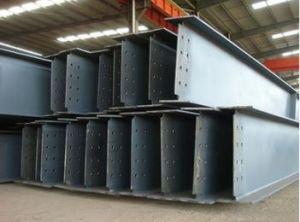Mild Steel / Light Steel Structure / Galvanized Steel / H-Steel (STC-XG002)
