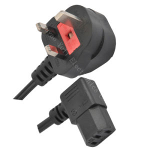 Bsi Power Cords& Electrical Outlets (Y006A+ST3-W) pictures & photos