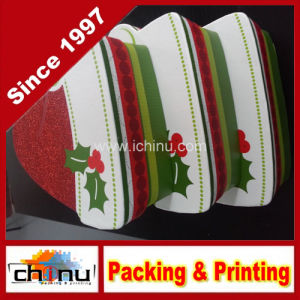 OEM Customized Christmas Gift Paper Box (9526) pictures & photos