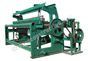 Stainless Steel Plain Wire Mesh Machine (TYD-011) pictures & photos