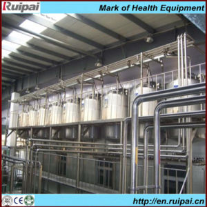 Most Popular Soybean Milk&Milk Powder Processing Line pictures & photos