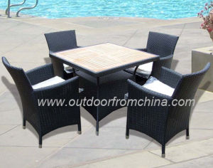 Outdoor Furniture - Patio Dining Set (SR-001,SR-002)
