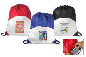 Metallic Drawstring Bag (MD0801)