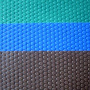 Bubbles Circular Patterns Nonwoven Fabric (trc-704) pictures & photos